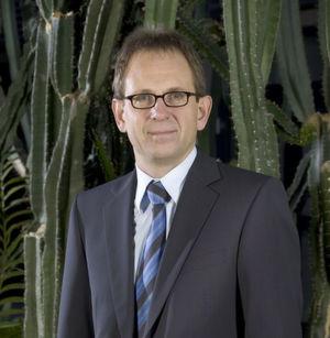 """""""Die Strategien und Firmenkulturen von Dasgip und Eppendorf passen hervorragend zusammen. Wir freuen uns darauf, unsere technische Expertise mit der breiten Vielfalt der Eppendorf-Lösungen für das Labor auf den Gebieten Liquid-, Sample- und Cell Handling zu verbinden"""", sagt der Dasgip-Vorstandsvorsitzende Dr. Thomas Drescher. (Bild: Dasgip)"""