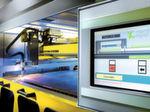 Das System Autorex ist der Einstieg in die Automatisierung des Plasmaschneidens. Es lässt sich einfach in vorhandene Produktionen integrieren.