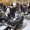 München ruft die Biker zur Saisoneröffnung 2012