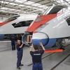 Russische Bahn bestellt weitere acht Hochgeschwindigkeitszüge