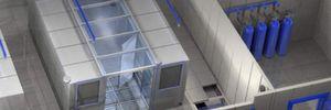 ProRZ beitet jetzt Sicherheitsräume nach ECB-S. (Bild: ProRZ)