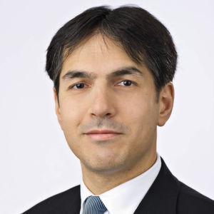 Furutan Celebi, Research Manager EMEA Telecommunications and Networking bei IDC in Frankfurt