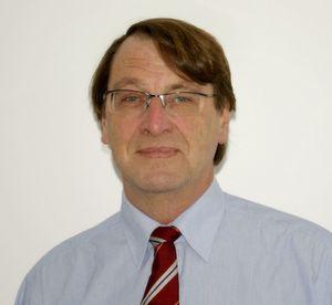 Jürgen Zimmermann, Geschäftsführer der Mikrotron GmbH. (Bild: Mikrotron) - 4