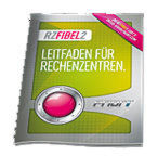 """Die Prior1 GmbH gibt die """"RZ Fibel"""" heraus. (Bild: Prior1)"""