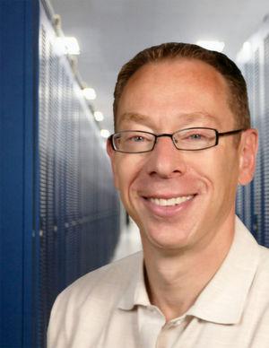 Arne Josefsberg, CTO von Service Now, möchte aus den ITSM-Tools seines Arbeitgebers eine Platform für Cloud-Anwendungen bauen. (Bild: Service Now)