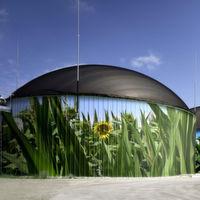 Neues Biogasverfahren wissenschaftlich analysiert
