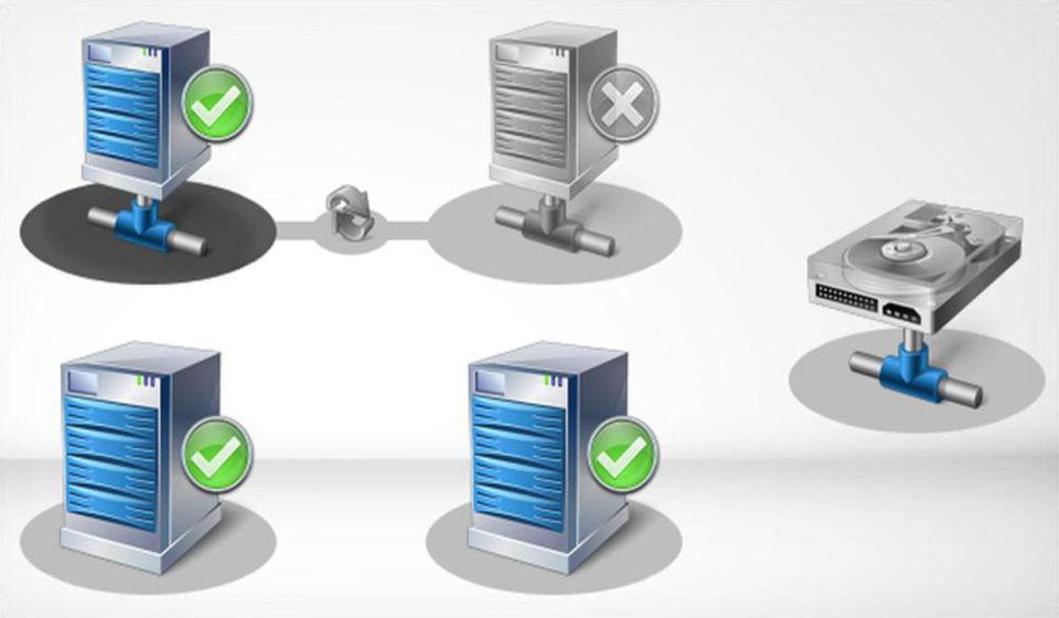 Application Cluster beispielsweise gibt es bei Maxcluster ab 119 Euro pro Monat und Failover Cluster ab 59 Euro im Monat. Anwendungsgebiete sind E-Commerce, CRM-, Web-2.0- und Media- sowie Video-Anwendungen. (Bild: Maxcluster)