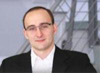 Alexander Wilhelm, Wirtschaftsinformatiker, 28 Jahre (Bild: Maxcluster)