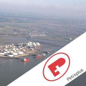 Petroplus, operator of the Coryton refinery (supllying ten percnet of Britain's fuel production) files for insolvency. (Picture: Wikimedia/PROCESS)