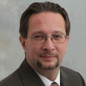 Thomas Meyer, Vice President EMEA Systems and Infrastructure Solutions bei IDC