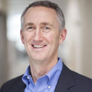 """Daniel O'Day, COO Roche Diagnostics Division: """"Die vorgeschlagene Übernahme wird die aktuelle Position von Roche im Life-Science-Markt stärken und gleichzeitig unser Produktportfolio um weitere diagnostische Lösungen ergänzen."""" (Bild: Roche)"""