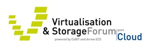 Virtualisation & Storage Forum auf der CeBIT