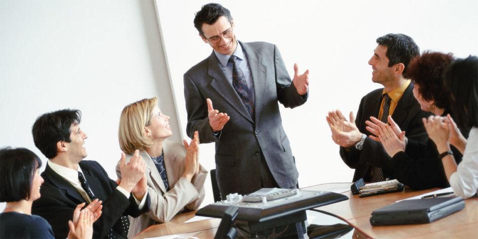Projekte managen, Wissen teilen, Ergebnisse sichern - mit Business Lounge von forcont.