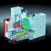 Hydraulik fordert Elektromechanik in der Energieeffizienz heraus