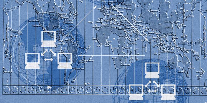 Die Bereitstellung von Applikationen auf virtuelle Desktops mit Hilfe von Protokollen wie RDP, ICA oder PCoIP.