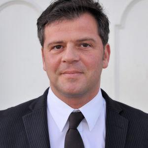"""Christian Werner, Channel-Verantwortlicher bei Oracle, sieht das Hope-Programm als """"Investition in die Zukunft""""."""