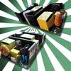 Kompakte Einbau-AC/DC-Netzteile liefern 200 W