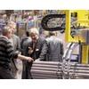 Stahlindustrie sieht der Tube 2012 mit gestärktem Rücken entgegen