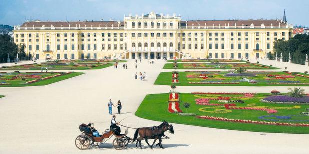 Tradition und Moderne sind in Wien kein Widerspruch (Foto: Austrian Views)