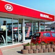 Kia Motors Deutschland will sein Händlernetz nach der Strukturkündigung von derzeit knapp 400 auf 570 Standorte ausbauen.
