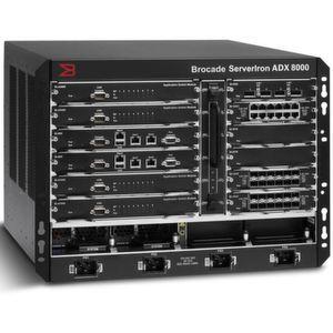 Die Software 12.4 der Brocade-ADX-Switches bietet eine offene Plattform für das Netzwerkmanagement und eine höhere IPv6-Leistung.