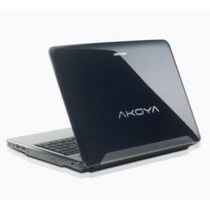 Das Akoya P6634 wartet mit einer 500-Gigabyte-Festplatte auf.