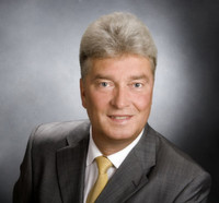 Achim Deboeser, Vice President & General Manager für EMEA Central Europe Informatica.