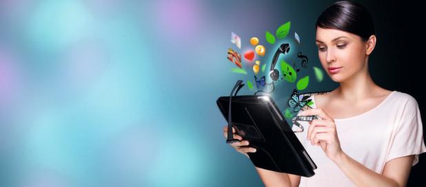 Mit PC-Lösungen für Grafik, Sound und Film lässt sich guter Umsatz machen. (© Kirill Kedrinski – Fotolia.com)