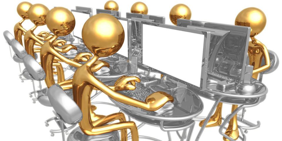 Unternehmer nutzen vermehrt eGovernment-Services (Foto: Scott Maxwell - Fotolia.com)