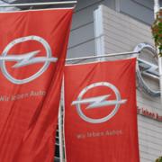 Opel: Auch 2015 noch tiefrot