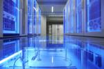 Leistung rauf, Kosten runter: In kleineren Rechenzentren rechnen sich Freikühlung und Umluftsysteme, in größeren Umgebungen übernehmen Adsorptionskältemaschinen mit EInhausungen das IT-Cooling.