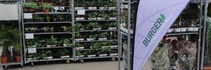 Hochverfügbarkeit schützt Burger Pflanzen
