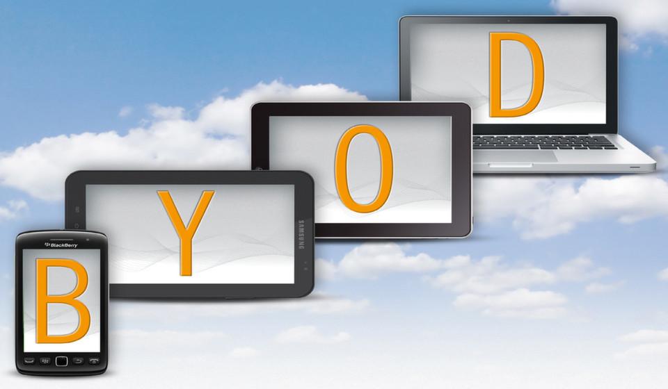 """Die HTML5-Version des """"Cortado Cloud Desktop"""" soll für alle Browser-fähigen Geräte einen gleichartigen, sicheren, remoten Zugriff auf die Unternehmens-IT bieten. (Bild: Cortado)"""