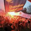 Gewerkschaft treibt Logistiker in die Defensive