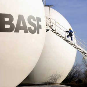 BASF aims high again for 2012. (Picture: BASF)
