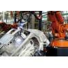CMT-Schweißen von Stahl mit Aluminium bietet Leichtbau neue Möglichkeiten