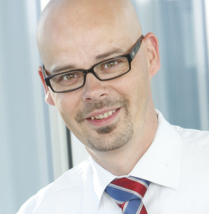 Sven Glatter, ist ab sofort Geschäftsführer bei Comteam.