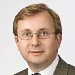 Matthias Zacher, Senior Consultant bei IDC in Frankfurt
