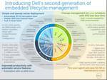Abbildung 3: Das embedded Lifecycle Management iDRAC7 hat viele Vorteile, sagen Dell und Intel.