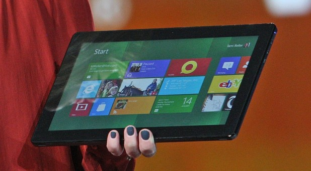 Die Consumer-Preview-Version von Windows 8 steht zum Download bereit.