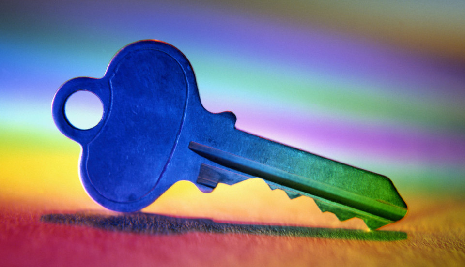 Mit Selbstbedienungsportalen und dem Active Directory können Anwender sich sebst wieder in den Besitz ihres Zugangsschlüssels bringen.