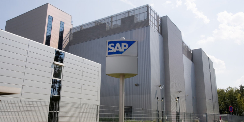 SAP-Hosting-Provider auf dem Prüfstand - im Bild: SAP Hosting Data Center in St. Leon-Rot. (© SAP AG / Wolfram Scheible)