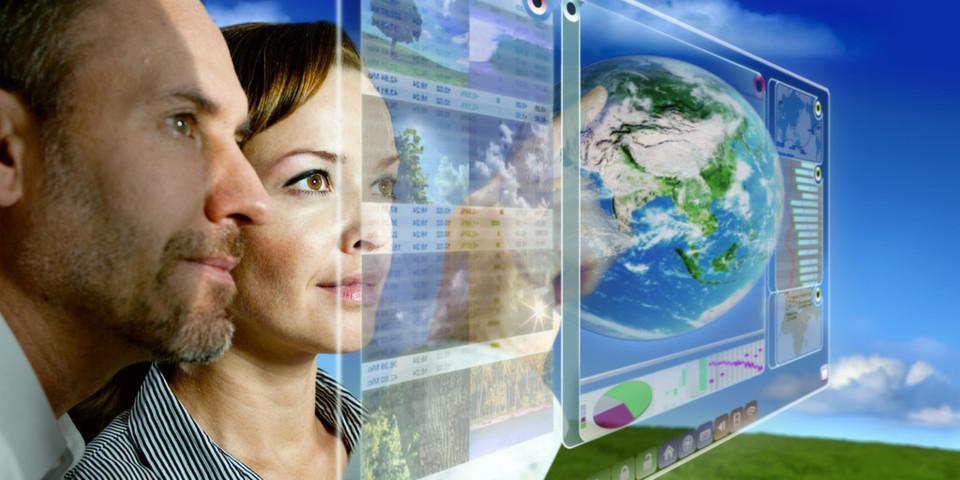Für Big Data in der Cloud ist eine WAN-Optimierung Pflicht (© AA+W - Fotolia.com)