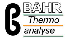 (Logo: Bähr)