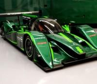 Drayson Racing peilt mit Elektro-Rennwagen Geschwindigkeits-Weltrekord an