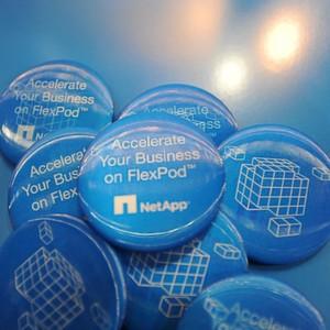 Flexpod soll für einen schnelleren Übergang zur Microsoft Private Cloud sorgen.