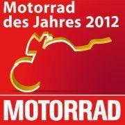 """""""Motorrad des Jahres 2012"""": Ducati gewinnt in drei Klassen"""
