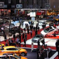 Vier automobile Trends und viele Premieren im Überblick