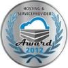 Bewerben Sie sich für den HOSTING & SERVICE PROVIDER AWARD 2012