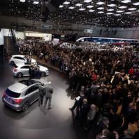 Mercedes-Modelloffensive mit acht Neuheiten